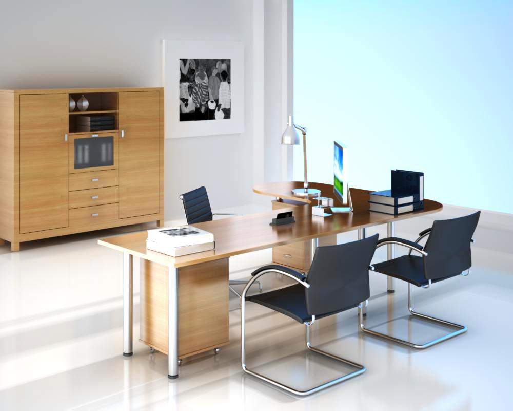 office 104 3d model max 137401