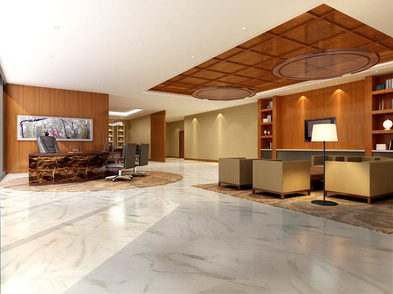 office 149 3d model max 122126