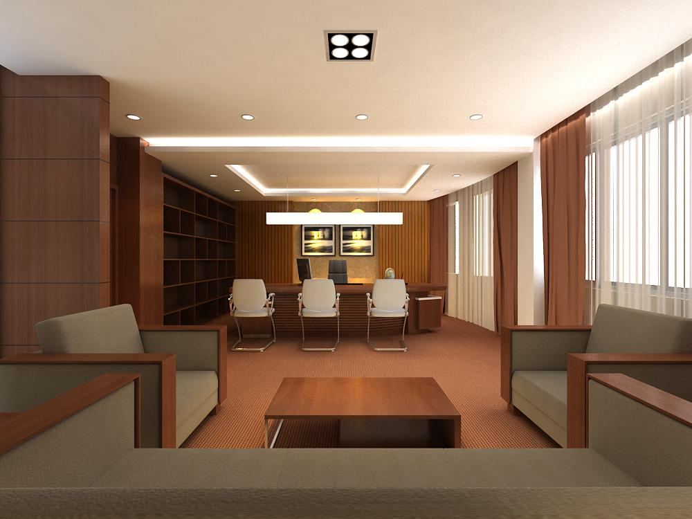 office ninety five two two 3d model max 144547