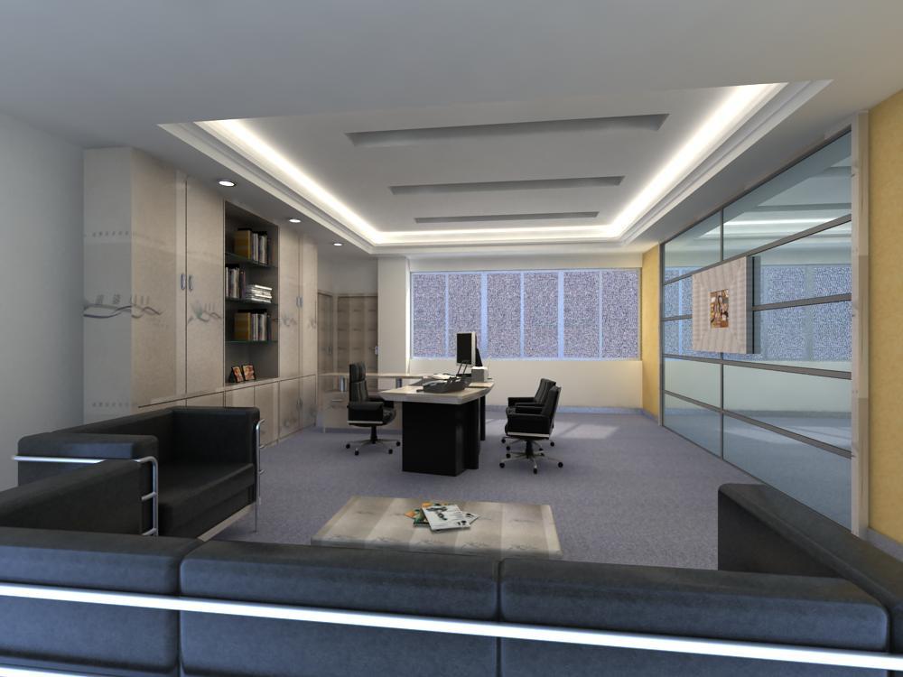 office seventy nine two 3d model max 144385