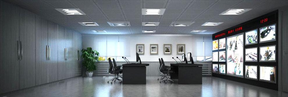 operating room & control room 010 3d model max 137498