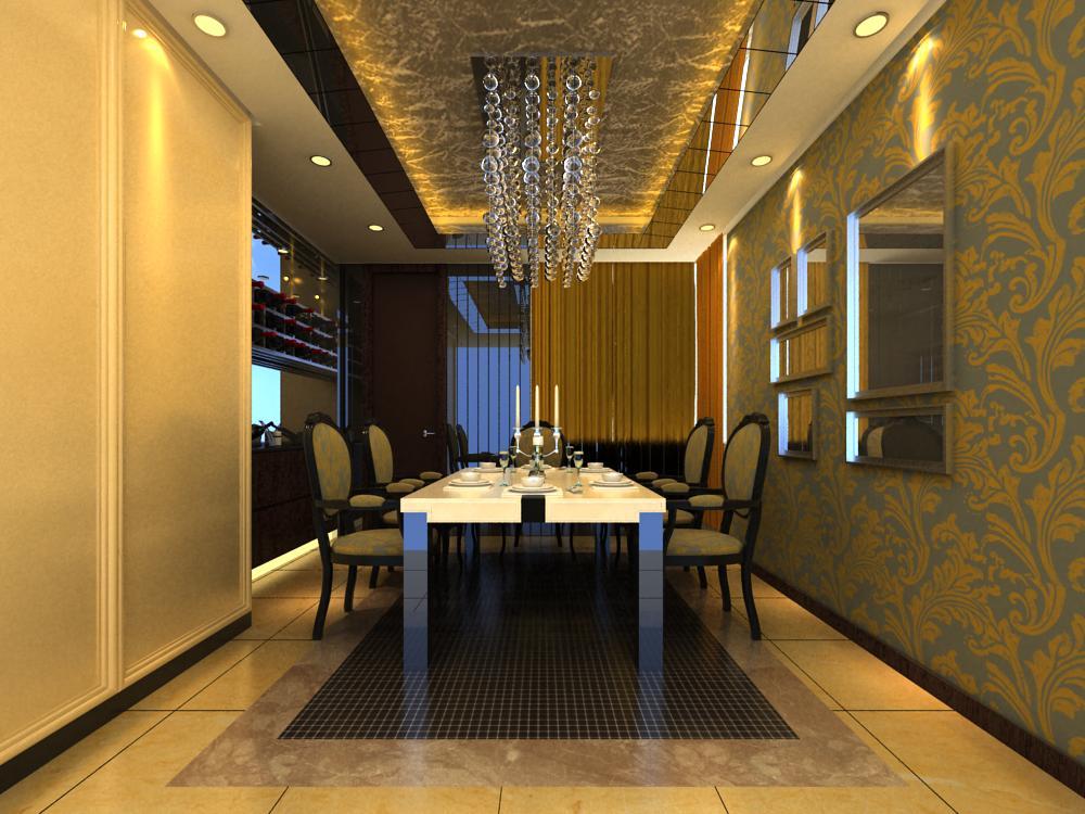 privatna soba 0122 3d model max 144917