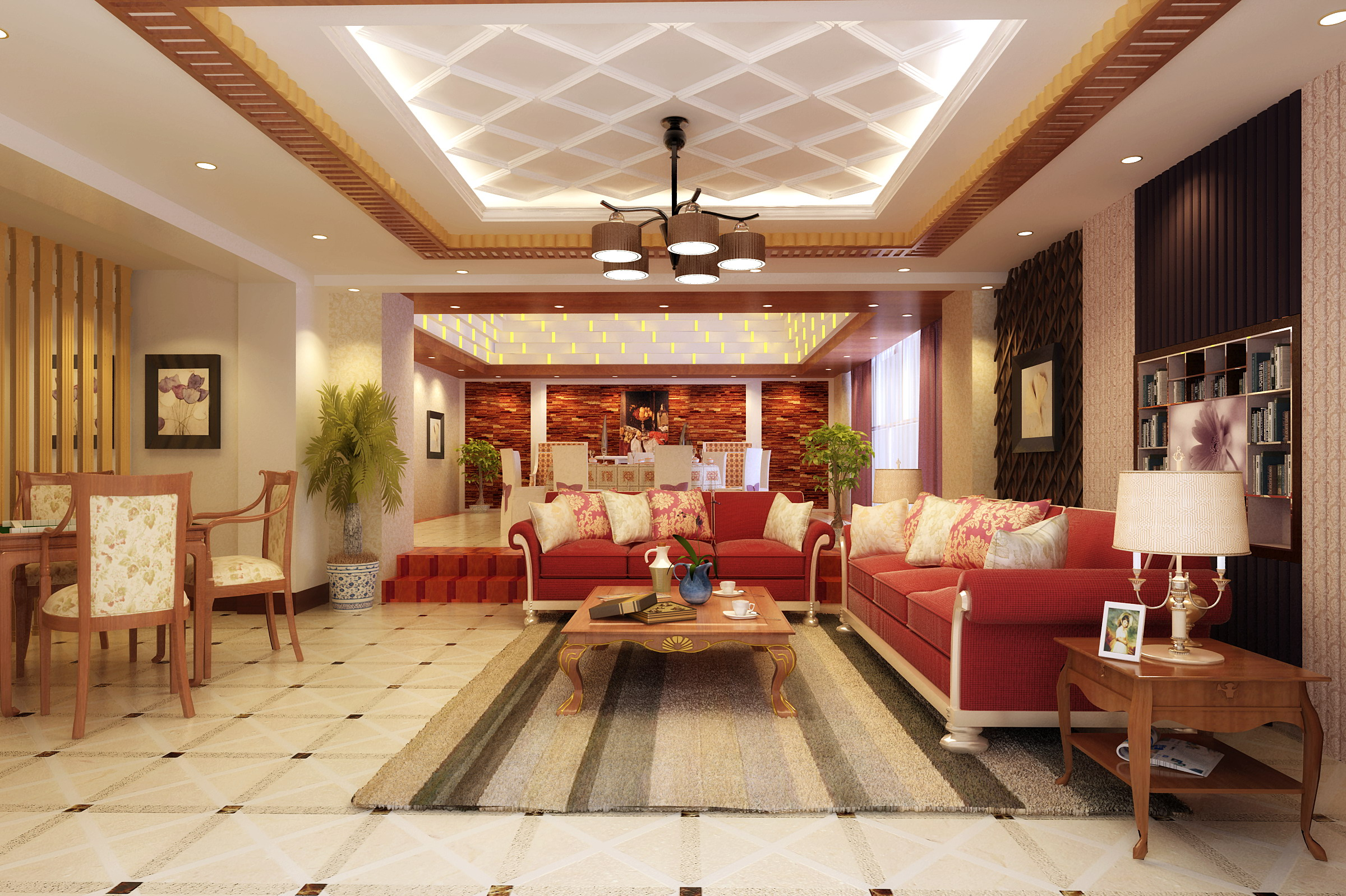 private room 0192 3d model max 144999