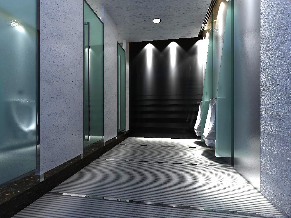 ictimai tualet 001 iki 3d model max 145012