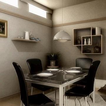 бодит маш дэлгэрэнгүй гал тогооны 3d загвар 3ds max fbx obj 77207