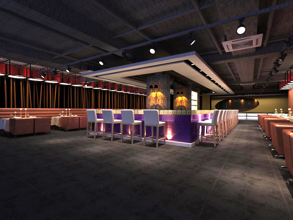 restorāns 069 3d modelis max 145427