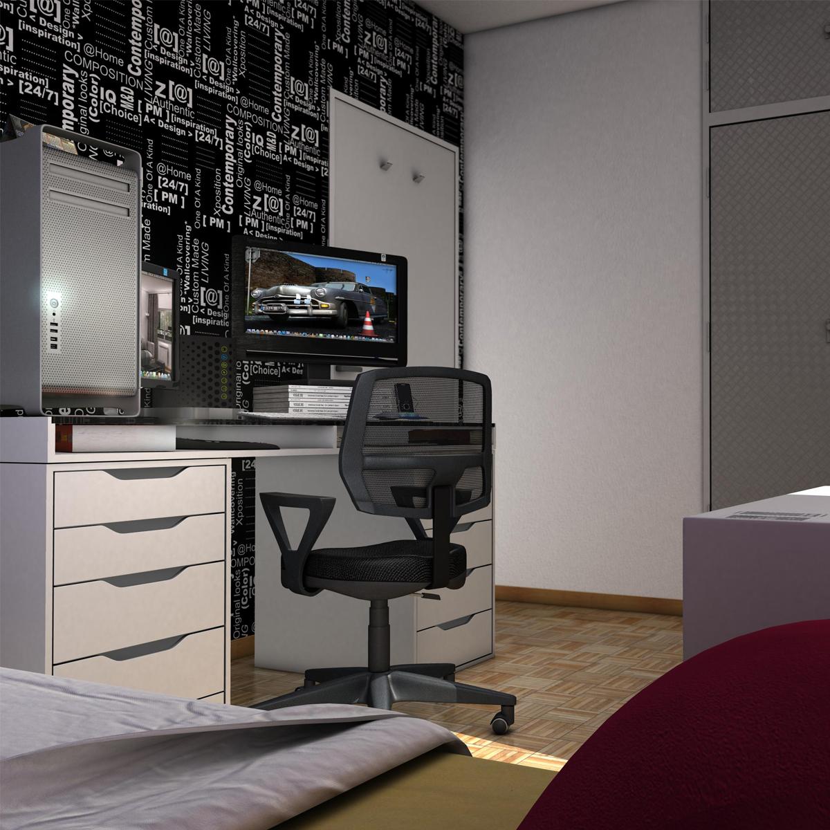 room 3d model 3ds max fbx c4d ma mb obj 159586
