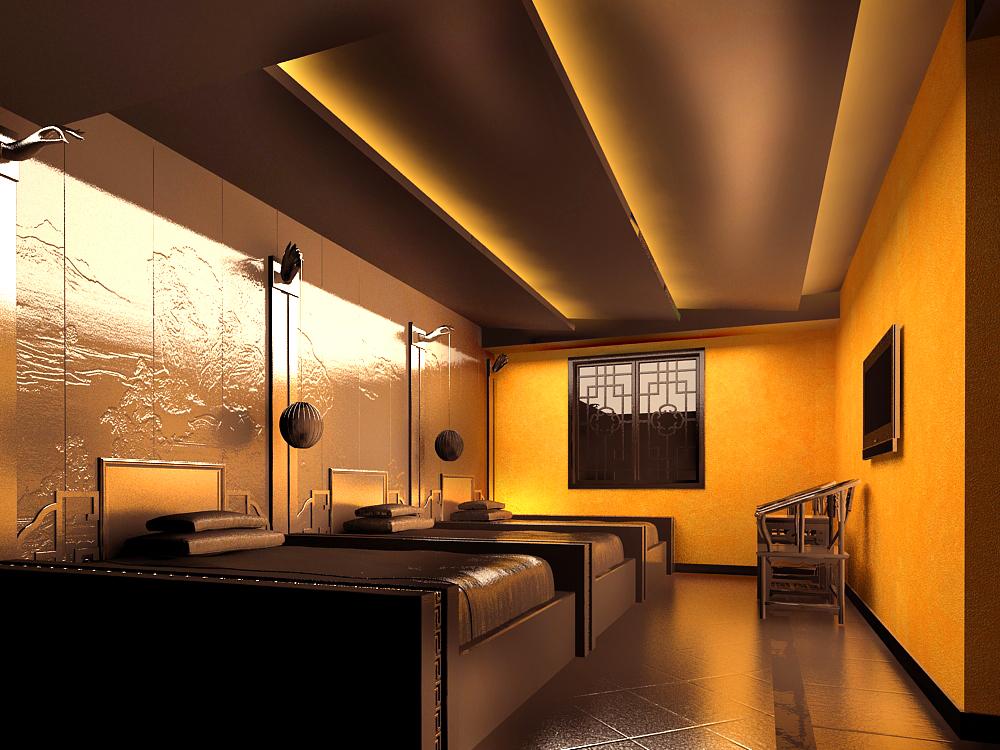spa istaba 006 3d modelis max 122236