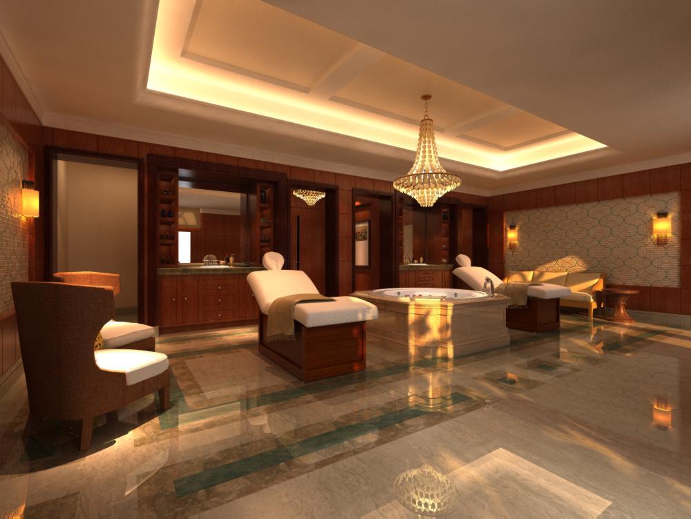 spa istaba 013 3d modelis max 137945