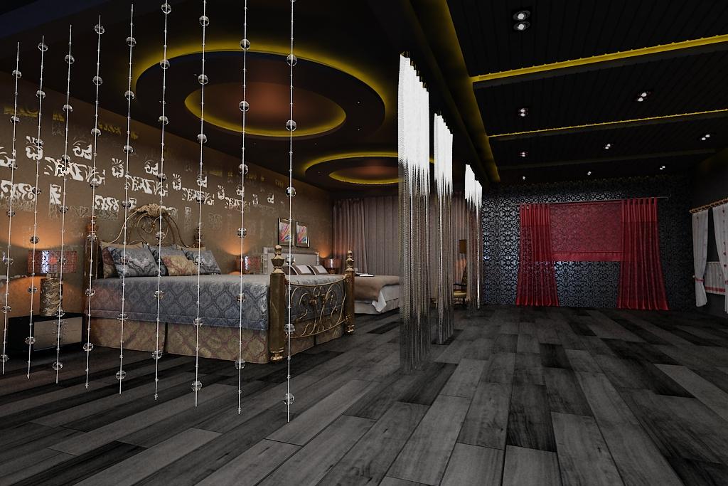 spa soba 014 3d model max 125334