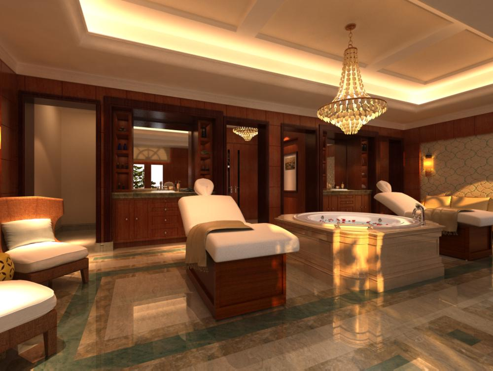spa istaba 016 3d modelis max 137951