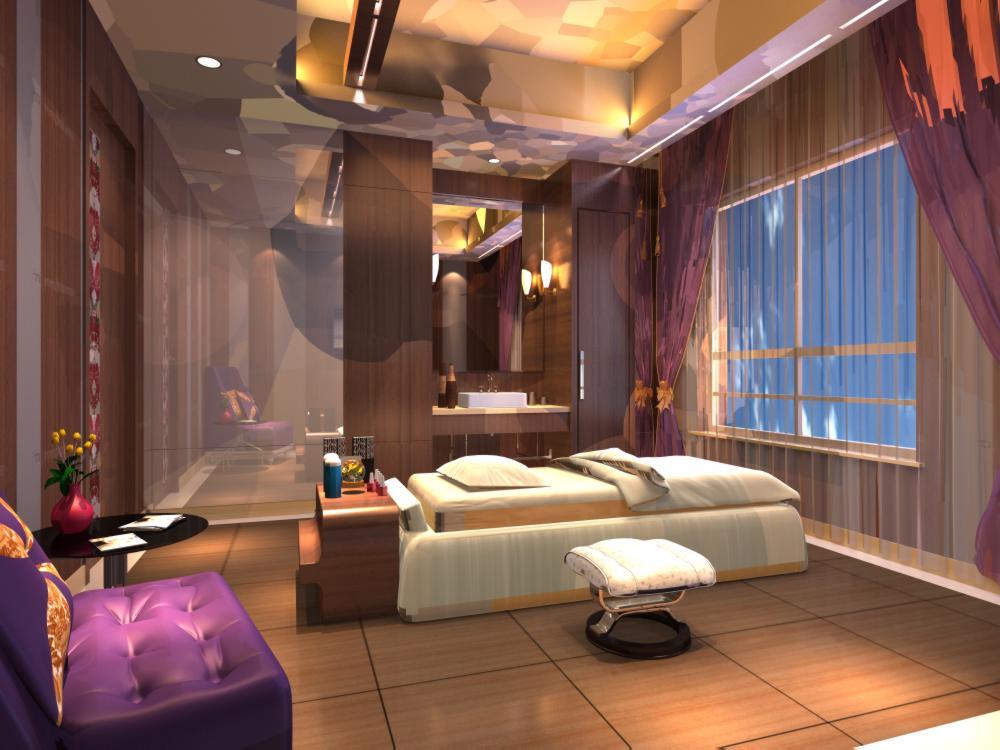 spa istaba 020 3d modelis max 137957