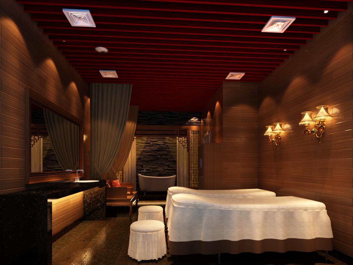 spa istaba 023 3d modelis max 137963