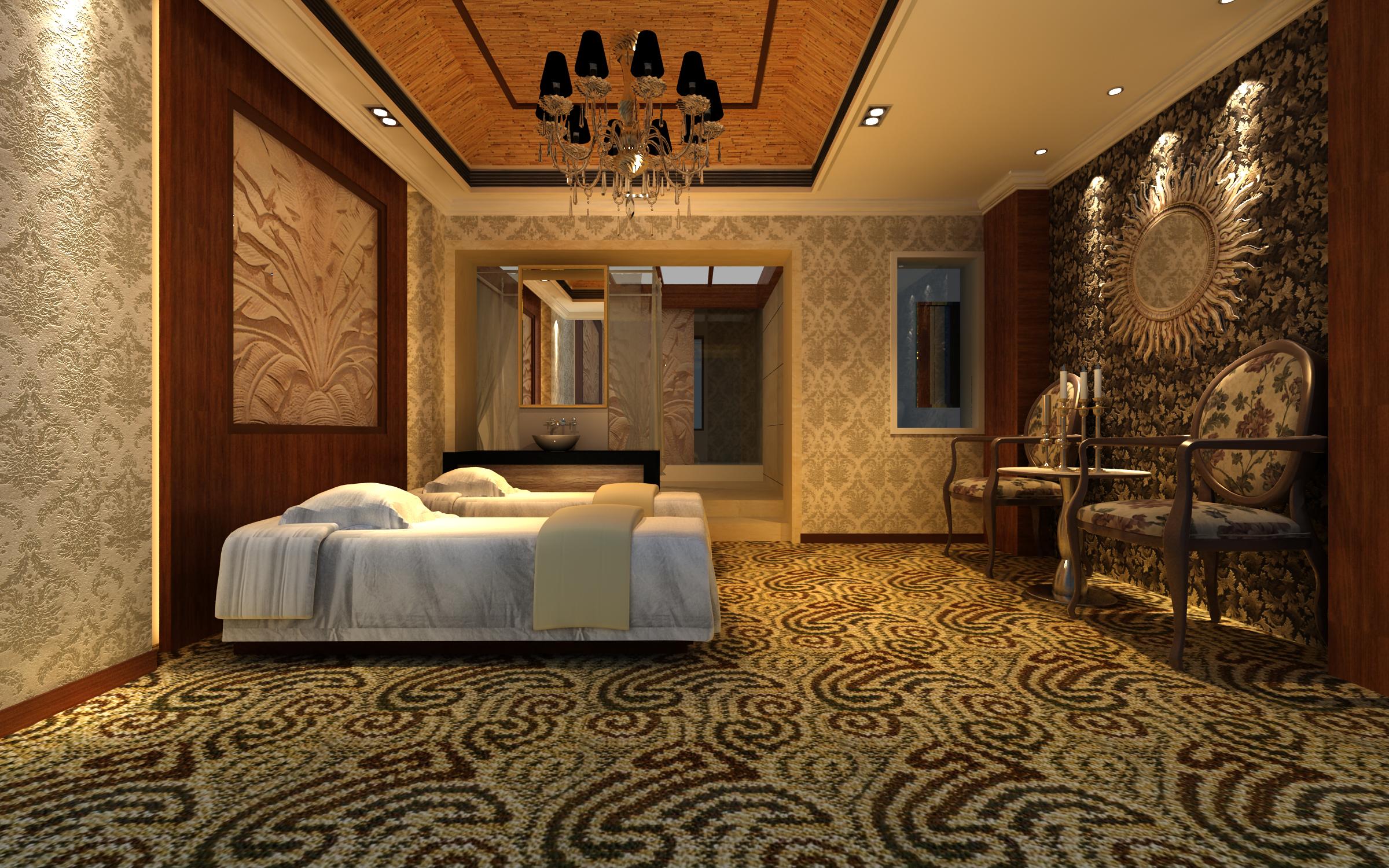 spa istaba 026 3d modelis max 137969