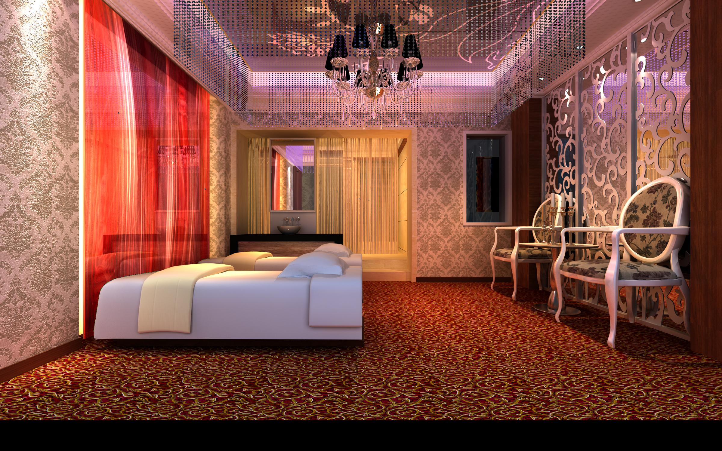 spa istaba 027 3d modelis max 137971