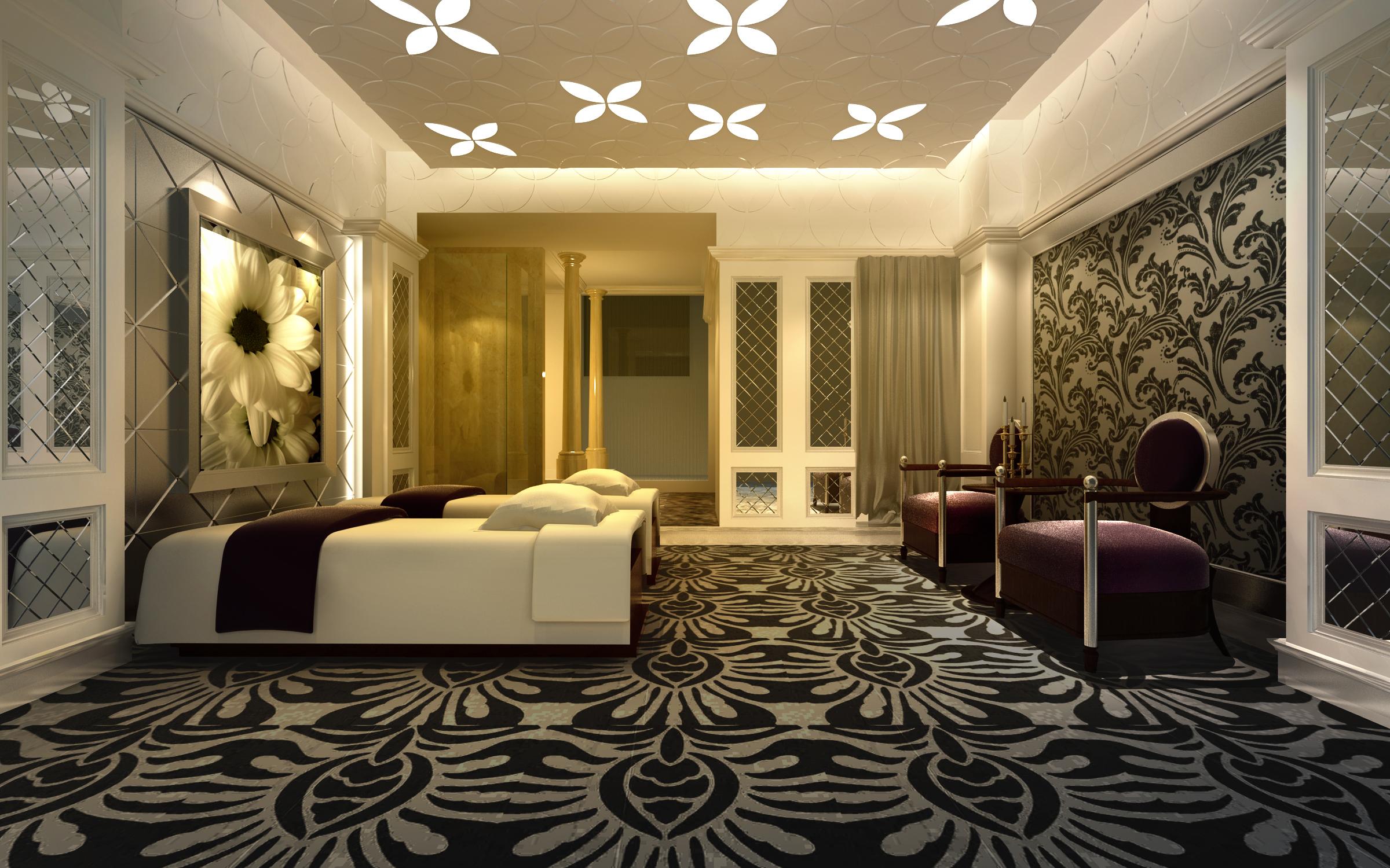 spa istaba 029 3d modelis max 137975