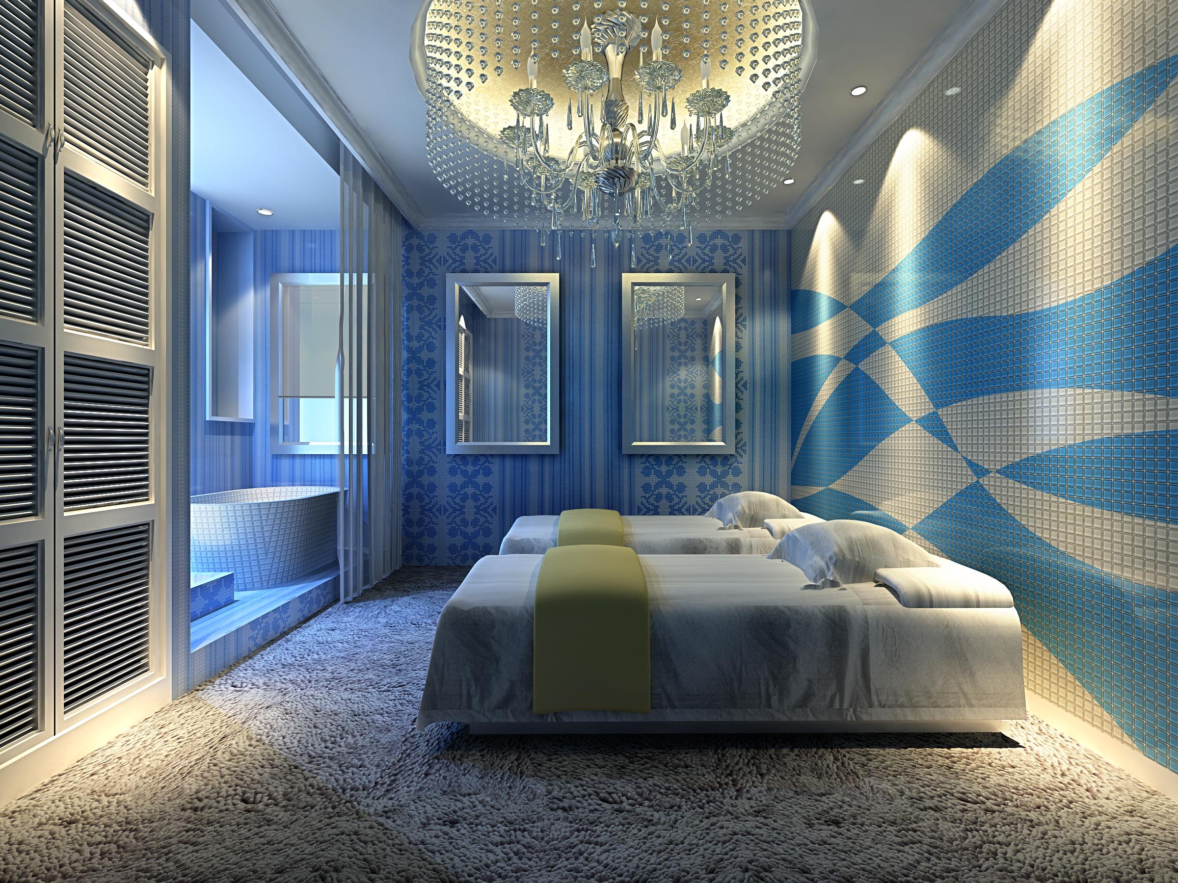 spa istaba 030 3d modelis max 137977