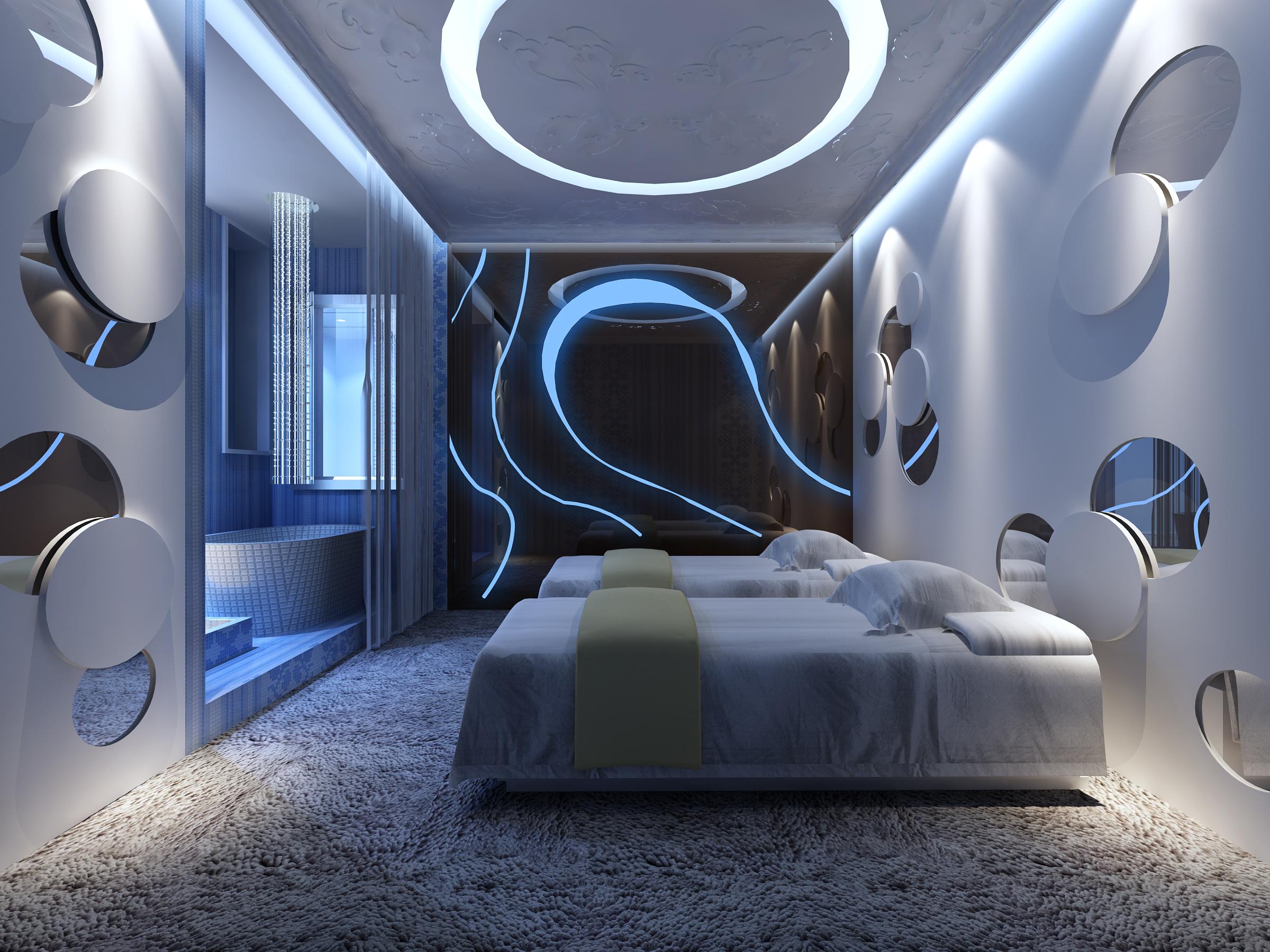 spa istaba 031 3d modelis max 137979
