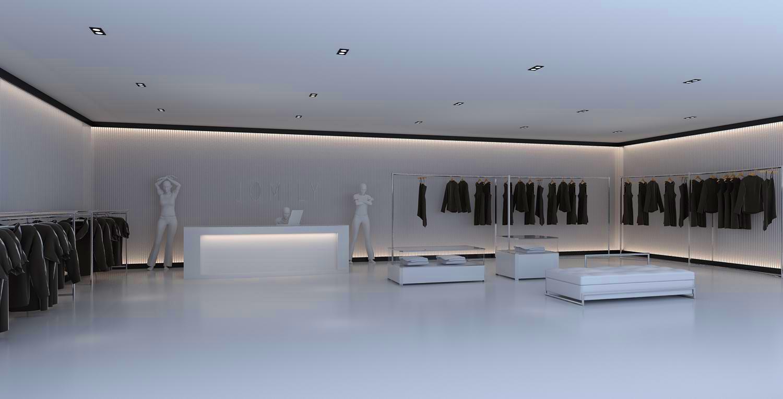 store 039 3d model max 138093