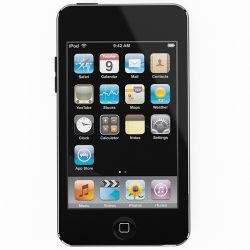 iPod Touch 2nd-3rd Generation ( 120.34KB  by Plutonius )