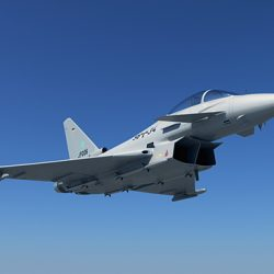 Eurofighter Typhoon ( 96.22KB jpg by Behr_Bros. )