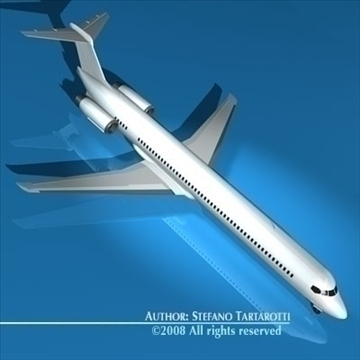 md82 3d model 3ds dxf c4d obj 90383