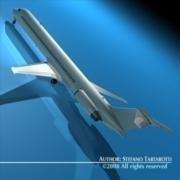 md82 3d model 3ds dxf c4d obj 90385