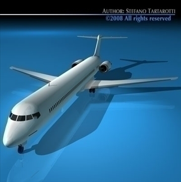md82 3d model 3ds dxf c4d obj 90387