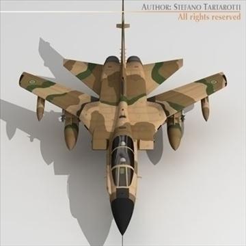tornado adv rsaf 3d model 3ds dxf c4d obj 104853