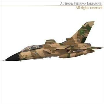 tornado adv rsaf 3d model 3ds dxf c4d obj 104854
