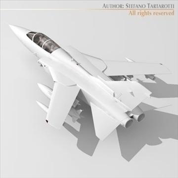 tornado adv rsaf 3d model 3ds dxf c4d obj 104858