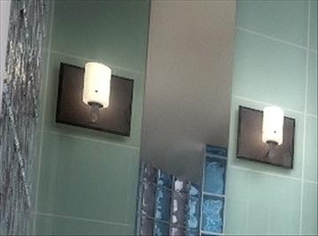lamps 3d model lwo 79379