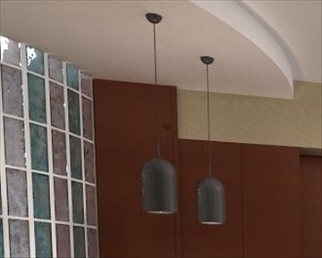 lamps 3d model lwo 79381