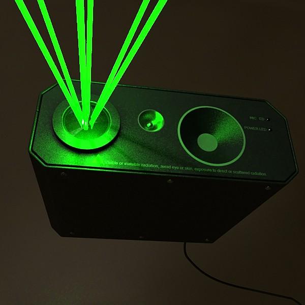 golau cam laser model 06 3d 3ds max fbx obj 130780