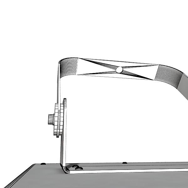 golau cam laser model 06 3d 3ds max fbx obj 130783