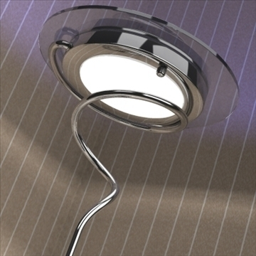 table lamp 27 3d model 3ds max 93077