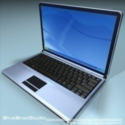 Generic Notebook ( 78.3KB jpg by braz )