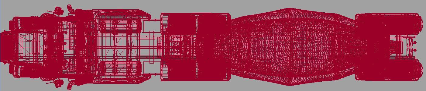 steypublandari 3d líkan 116356