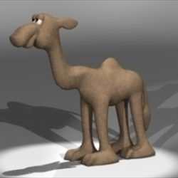 Camel ( 39.14KB jpg by epicsoftware )