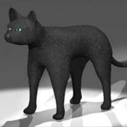 Cat ( 32.64KB jpg by epicsoftware )
