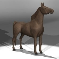 Horse ( 37.3KB jpg by epicsoftware )