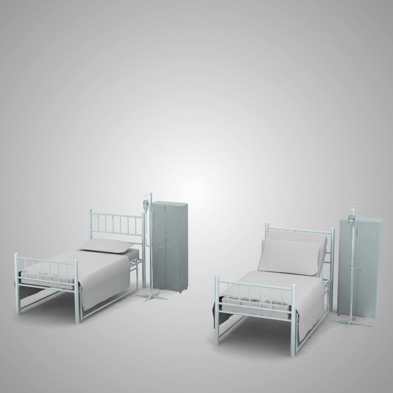 Hospital Set ( 320.44KB jpg by uncle808us )
