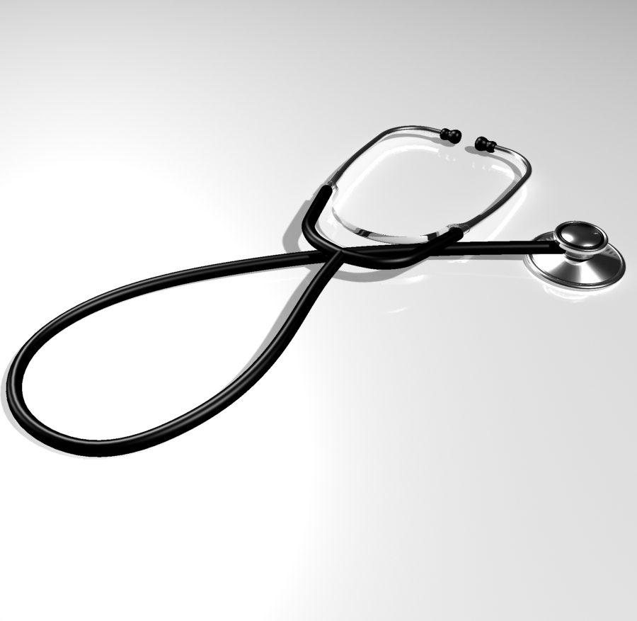 Stethoscope ( 169.94KB jpg by Nemo1897 )