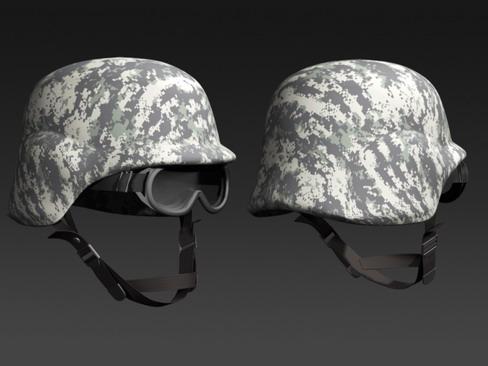 daniel military cloth 3d model max 114388