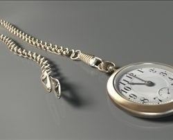 Pocketwatch ( 36.38KB jpg by P8sell )
