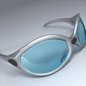 sun glasses 3d model 3ds max fbx obj 103507