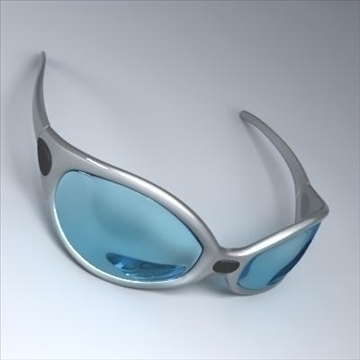 sun glasses 3d model 3ds max fbx obj 103508