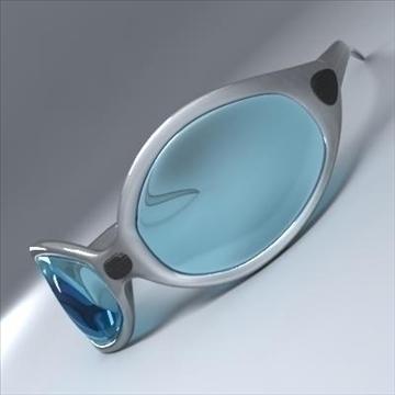 sun glasses 3d model 3ds max fbx obj 103509