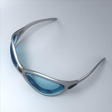 sun glasses 3d model 3ds max fbx obj 103512