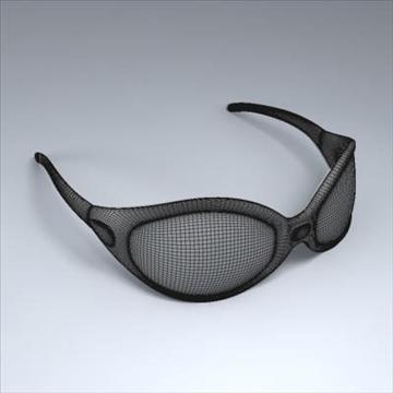 sun glasses 3d model 3ds max fbx obj 103515